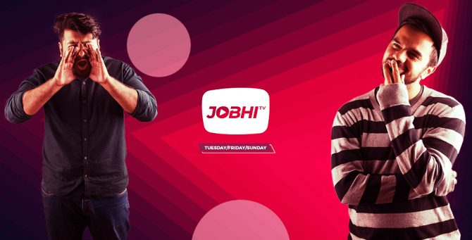 Jobhi Tv